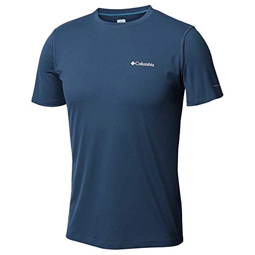 Columbia T-Shirt Zero Rules Pro