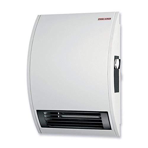 Stiebel Eltron 074058 Model CK 15 E Wall-Mounted Electric Fan Heater