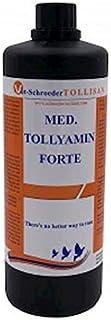 Tollisan - Med. Tollyamin Forte 1000ml. (aminoácidos. electrolitos y vitaminas