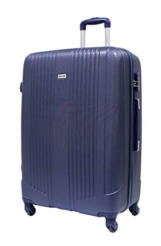 Valise Grande Taille 75cm - ALISTAIR Airo - ABS Ultra...