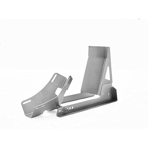 IBEX transportwip montagestandaard voorwiel 17