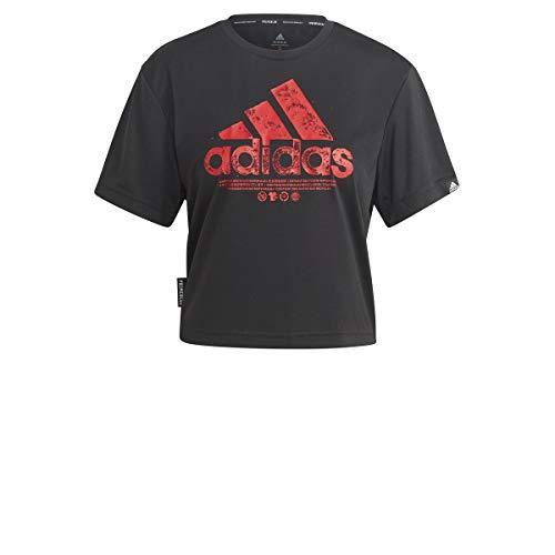 adidas Camiseta Modelo W SUST G CRO T Marca