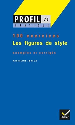 Profil formation: Les figures de style