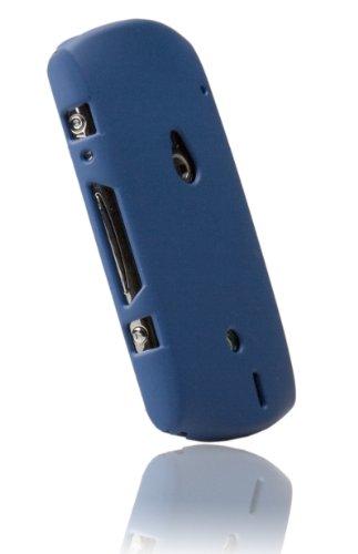 Krusell ColorCover Hülle für Sony Ericsson Xperia neo blau