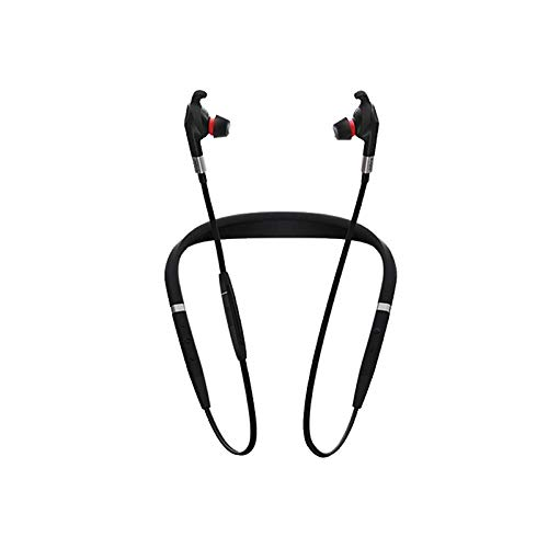 Project Telecom Flex Bluetooth Wireless USB Ear Buds with Active Noise...