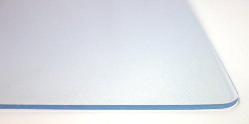 コクヨデスクマット軟質(塩化ビニル)つや消しタイプ525×375マ-2N