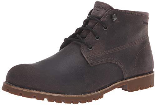 Wolverine 1883 Men's CORT Fashion Boot, Grey, 9.5 M US