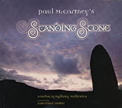Paul McCartney's Standing Stone [Booklet]