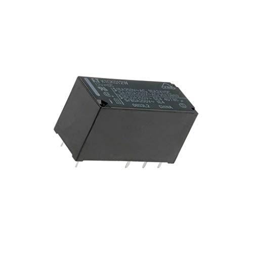 FTR-K1CK012W Relay: electromagnetic SPDT Ucoil: 12VDC 16A/250VAC 16A/24VDC FUJIT