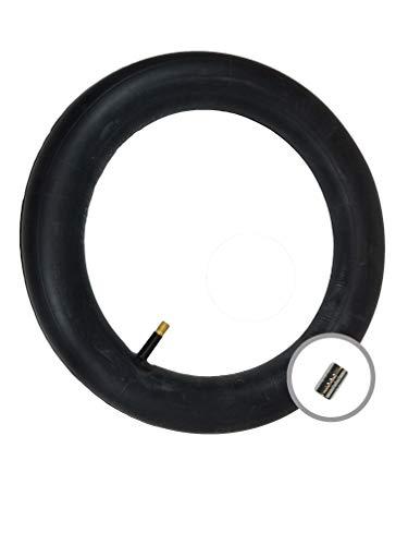 16' Stroller/Jogger Inner Tube - 16' x 1.75 to 2.125 (Fits all sizes 16' x 1.75, 1.85, 1.90, 1.95, 2.0, 2.1, 2.125) - Universal Schrader/Auto Valve! FREE VALVE CAP UPGRADE WORTH $4.99!