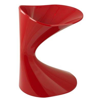 Persönliche Moderne Acryl Wein Spucknapf - rote Farbe - by DiVino marketing