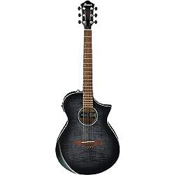 Ibanez Acoustic Guitars Review: 5 Best Picks