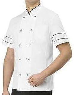 f2ddc72ad4 Amazon.it: GIBLOR'S - Giacche da chef / Ristorazione: Abbigliamento