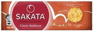 Sakata Rice Snack BBQ 100g