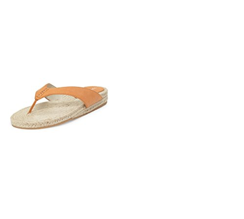Donald J Pliner Womens Kyla Thong Slip-On Flat Sandal Tang 6 1/2