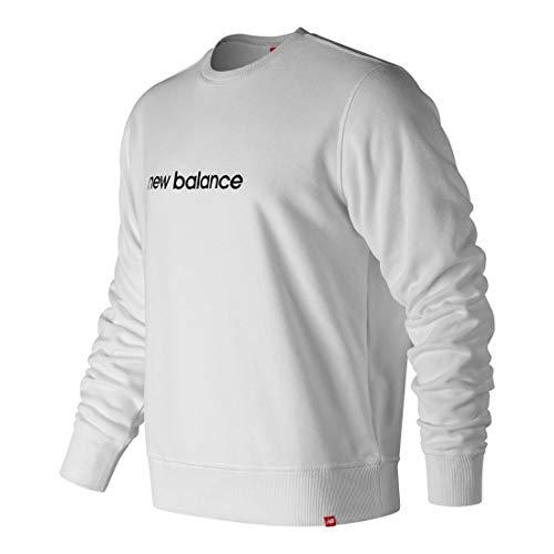 New Balance Sport Herren Essentsials 90s Crew 690640-60 3 687913
