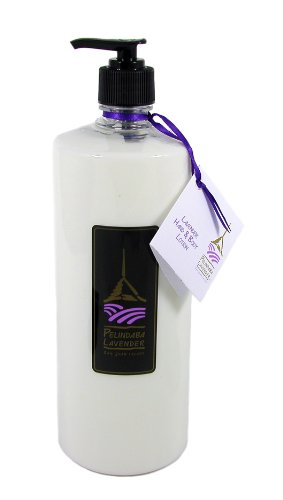 Pelindaba Lavender Hand & Body Lotion - Lavender - 16 fl oz