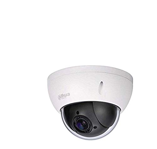 Dahua Telecamera HD Cvi, Pal Speed Dome per Uso Esterno Dh Sd22204I Gc