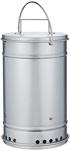 キャプテンスタッグ(CAPTAIN STAG) バーベキュー BBQ用 燻製器 フェルトスモーカーセット円筒型 スモーク対...
