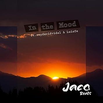 In the Mood (feat. Soydavidvidal & Luisfe)