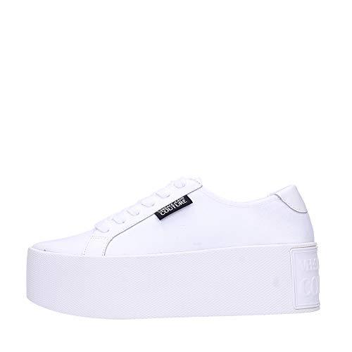 Versace Jeans Couture E0vvbsh471389003 - Zapatillas deportivas para mujer