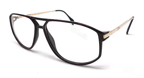 Silhouette Gafas de vista titanio hombre mujer M 2718/20 C14
