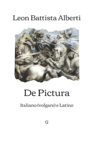 De Pictura: Italiano (volgare) e Latino