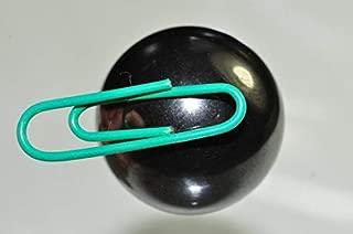 ✦ Bella-gems ✦ 25mm Magnetic Magnetite Lodestone Sphere/Metaphysical Crystal Healing R0979