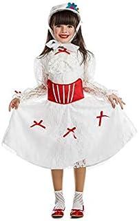 Enfant Victorien magique Nanny Déguisement Monde Livre jour personnage