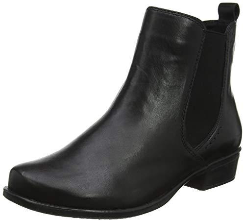Josef Seibel Damen Mira 04 Chelsea Boots, Schwarz (Schwarz Mi971 100), 39 EU