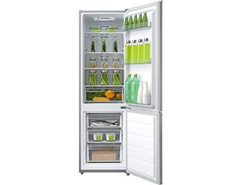 Réfrigérateur congélateur bas NO CB 265 NFS