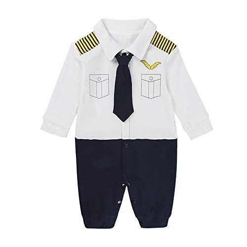 ベビー 誕生日 服 男の子 2歳 襟付き ロンパース 長袖 春 ベビー服 お宮参り 赤ちゃん ジャンプスーツ