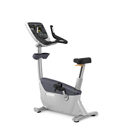 Purchase Precor UBK 835 Commercial Series Upright Exercise Bike (Renewed)