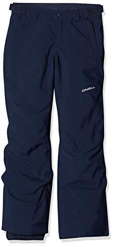 O'Neill Mädchen Kinder Snowboardhose blau 176 Hosen, Ink Blue