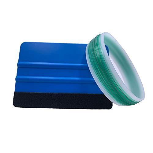 5M フィルムカットテープ ナイフレステープ デザインラインフィニッシュラインビ カー ビニールラッピングフィルム カッティングテープ