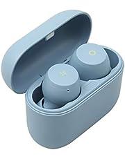 Edifier X3 TO U ワイヤレスイヤホン Hi-Fi CVC 8.0ノイズキャンセリング AptX対応 Bluetooth5.0 マイク内蔵 24時間音楽再生 コンパクト ブルートゥースイヤホン 左右分離型 軽量 片耳 両耳通話 IP55防水 装着快適 タッチ式 操作簡単 充電ケース付き ピンク 女性 プレゼント 多機種に対応