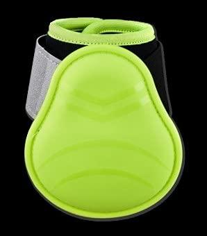 WALDHAUSEN Streichkappe Reflex, neon gelb, L
