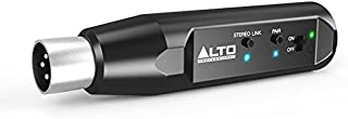 Alto Professional Bluetooth Total | Professional XLR Equipped Rechargeable Bluetooth Receiver For Mixers and PA Systems