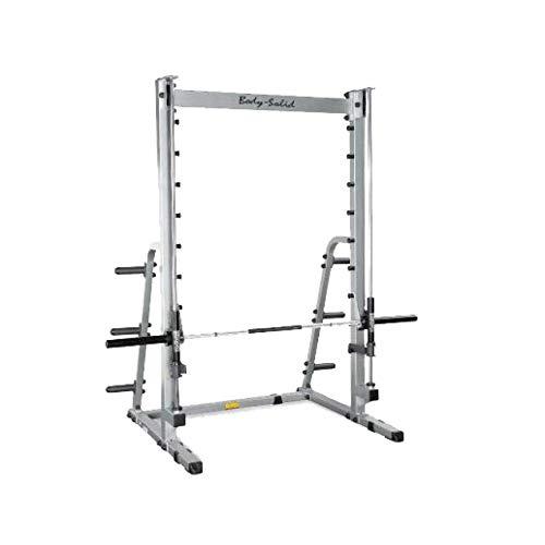 Body-Solid Pro Club Line Multipresse mit Gegengewichten SSM-350