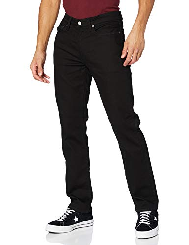 Levi's 514 Straight Jeans, Nightshine, 36W / 30L Homme