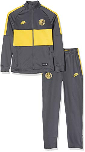 Inter Y Nk Dry Strk TRK Suit K trainingspak unisex kinderen