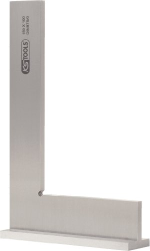 KS Tools 300.0317 - Ingenieros cuadrados con valores, 300mm