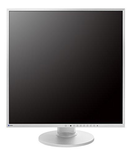 Eizo FlexScan EV2730Q 26.5' Square IPS LED Monitor, 1920x1920, Black