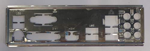 Gigabyte GA-Z97X-SLI Rev.1.0 Blende - Slotblech - IO Shield #117167