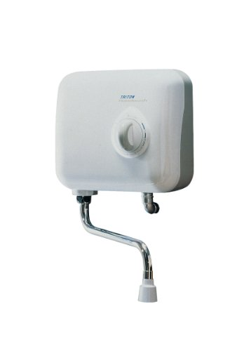 Triton T30i 3kW Handwash by Triton Showers