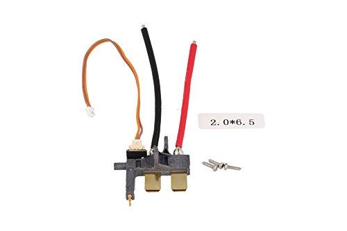 DJI Phantom 2 Internal Power Plug (P2/Vision) (P06)