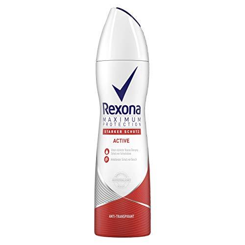 Rexona Deospray Maximum Protection Active Anti-Transpirant