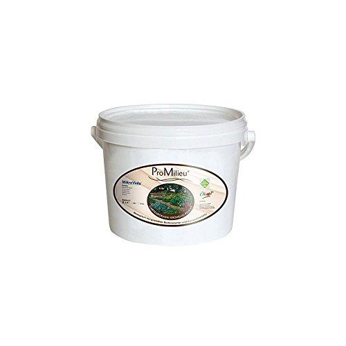 mikroveda® Jardín bokashi fermentos con efectivo, microorganismos húmedas, 2,5L)