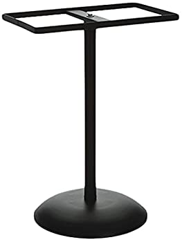 Beeztees Bob 3 Pied pour Cage à Oiseau Noir 65 cm Taille L
