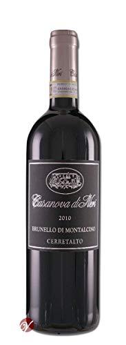 Brunello di Montalcino DOCG 2010 Lt 0,750 Cerretalto Vini di Toscana